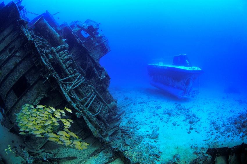 submarine-mauritius